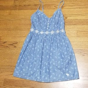 Abercrombie &Fitch dress